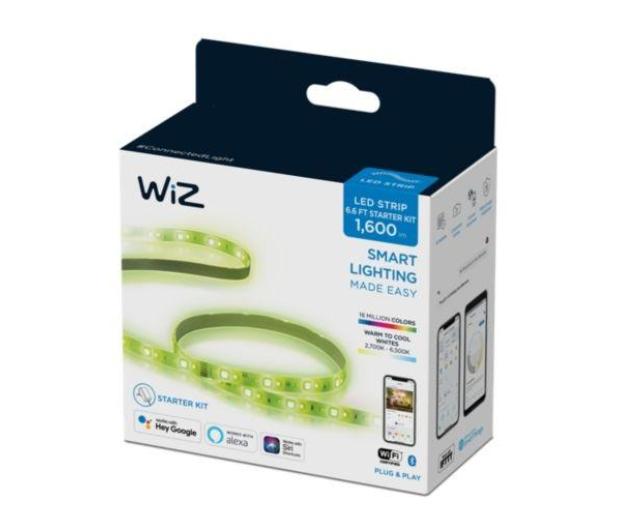 WiZ LED Strip KIT 2m - 607746 - zdjęcie 3