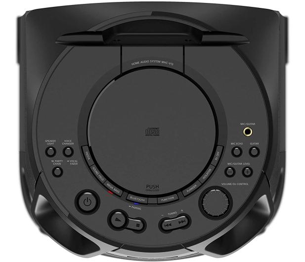 Sony MHC-V13  - 642105 - zdjęcie 2