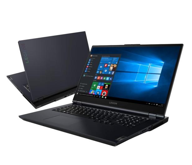 Lenovo Legion 5-17 Ryzen 7/16GB/512/Win10X RTX3060 144Hz - 671843 - zdjęcie