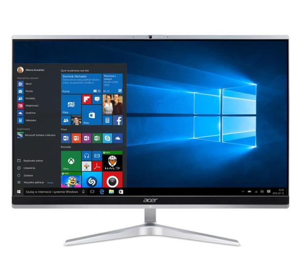 Acer Aspire C24 i5-1135G7/8GB/512/W10 - 642020 - zdjęcie