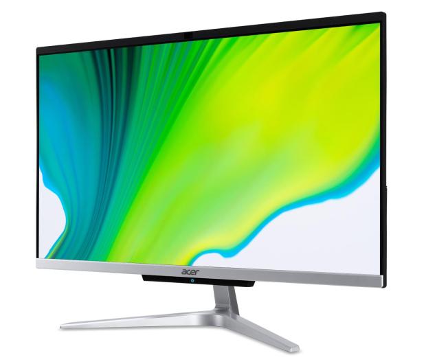 Acer Aspire C24 R3-3250U/8GB/512 - 642017 - zdjęcie 2