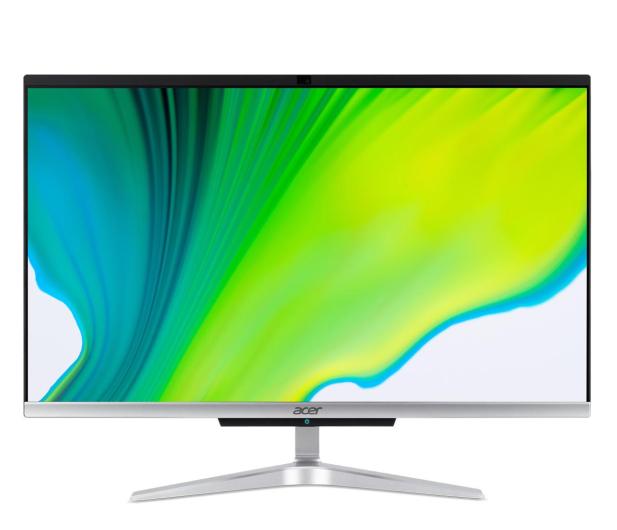 Acer Aspire C24 R3-3250U/8GB/512 - 642017 - zdjęcie