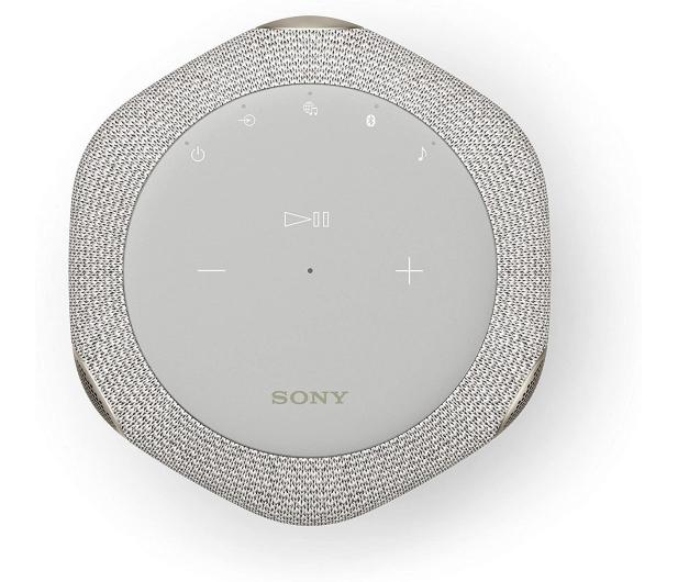 Sony SRS-RA3000 Jasnoszary - 642151 - zdjęcie 3