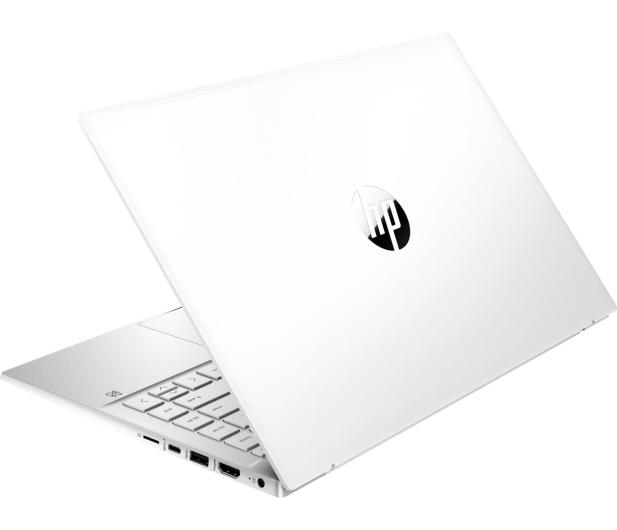 HP Pavilion 14 i5-1135G7/8GB/512/Win10 White - 642107 - zdjęcie 4