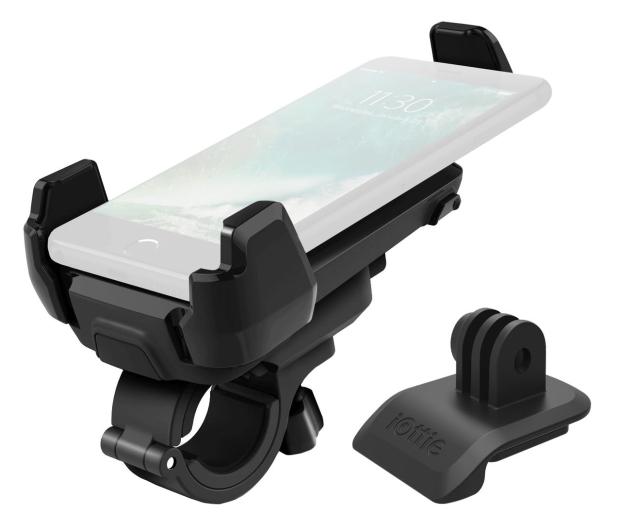 iOttie Uchwyt rowerowy Active Edge + GoPro adapter - 641662 - zdjęcie