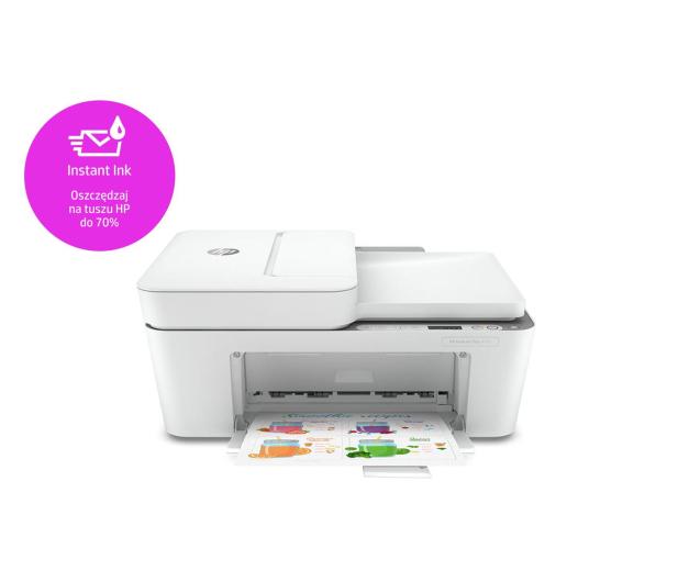 HP DeskJet Plus 4120 - 578900 - zdjęcie