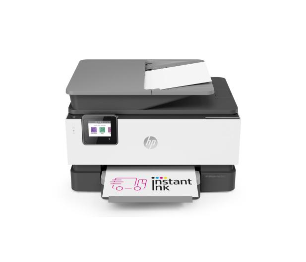 HP OfficeJet Pro 9010 - 496523 - zdjęcie