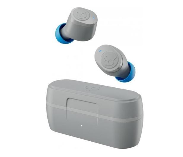 Skullcandy Jib True Wireless Szaro-niebieskie - 647456 - zdjęcie 5