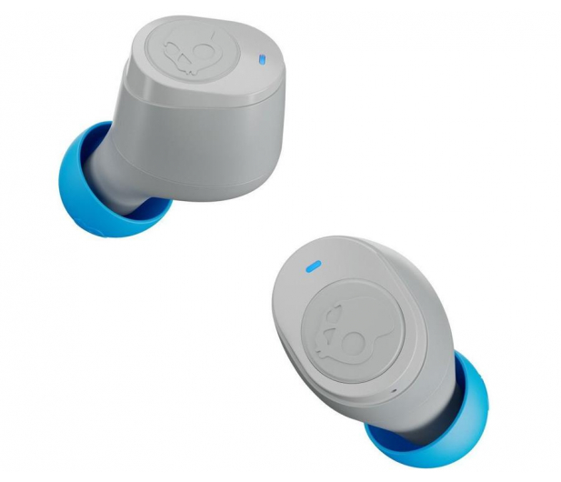 Skullcandy Jib True Wireless Szaro-niebieskie - 647456 - zdjęcie 6