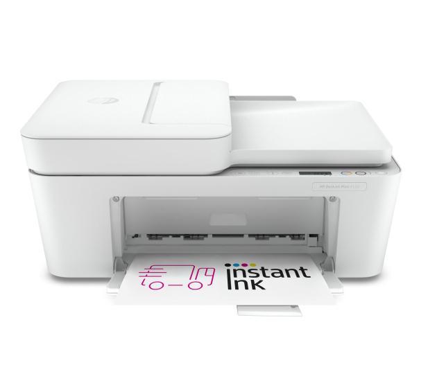 HP DeskJet Plus 4120 - 578900 - zdjęcie 2