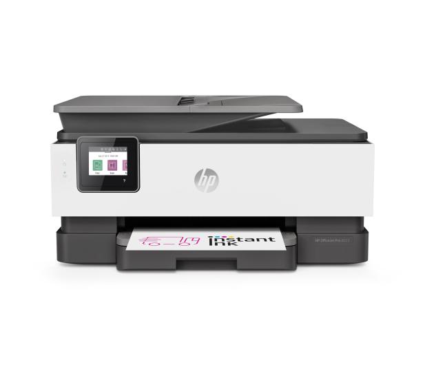 HP OfficeJet Pro 8023 - 496524 - zdjęcie 2