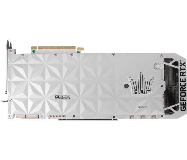 KFA2 GeForce RTX 3090 HOF 24GB GDDR6X - 647316 - zdjęcie 6