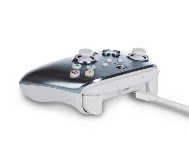 PowerA XS Pad przewodowy Enhanced Metallic Ice - 642511 - zdjęcie 5