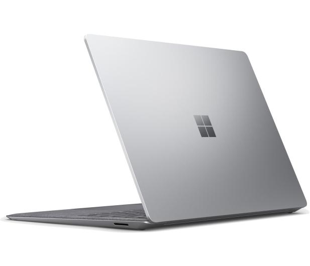 """Microsoft Surface Laptop 4 13"""" Ryzen 5/8GB/256GB Platynowy - 647055 - zdjęcie 5"""
