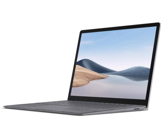 """Microsoft Surface Laptop 4 13"""" Ryzen 5/8GB/256GB Platynowy - 647055 - zdjęcie 2"""