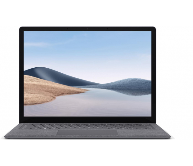 """Microsoft Surface Laptop 4 13"""" Ryzen 5/8GB/256GB Platynowy - 647055 - zdjęcie 3"""