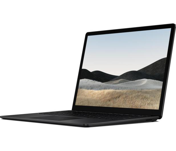 """Microsoft Surface Laptop 4 13"""" i7/16GB/512GB Czarny  - 647068 - zdjęcie 2"""