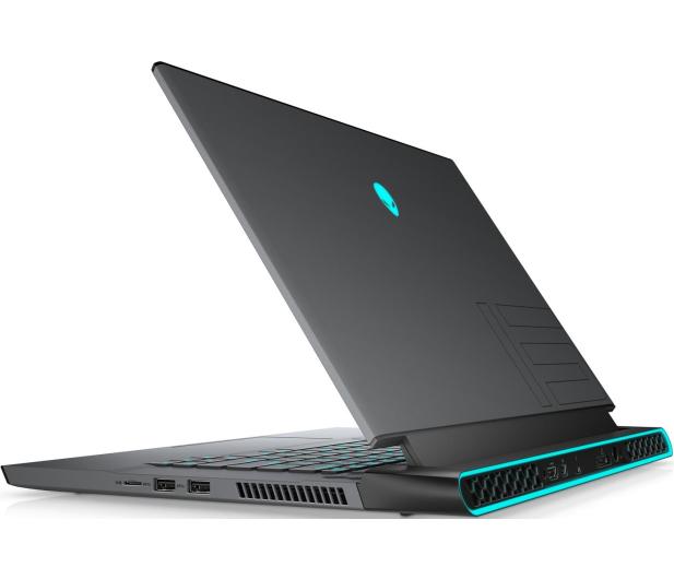 Dell Alienware m15 R4 i7-10870H/32GB/2TB/Win10 RTX3080 - 642906 - zdjęcie 6