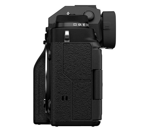 Fujifilm X-T4 + 18-55mm czarny - 636599 - zdjęcie 6