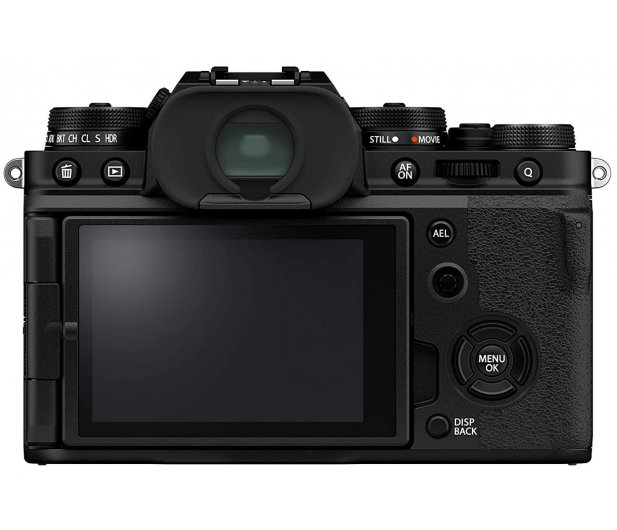 Fujifilm X-T4 + 18-55mm czarny - 636599 - zdjęcie 4