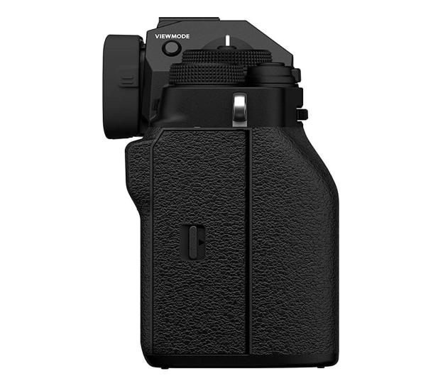 Fujifilm X-T4 + 18-55mm czarny - 636599 - zdjęcie 7