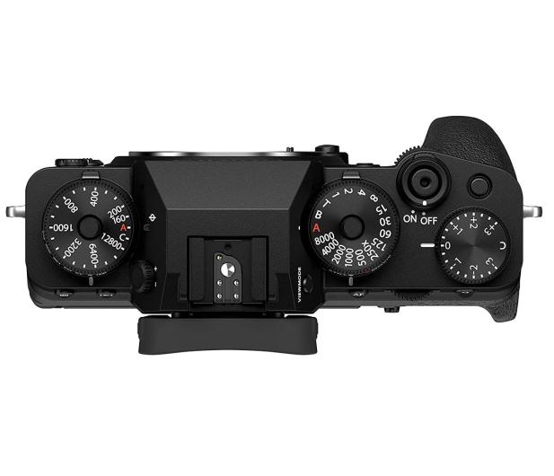 Fujifilm X-T4 + 18-55mm czarny - 636599 - zdjęcie 5