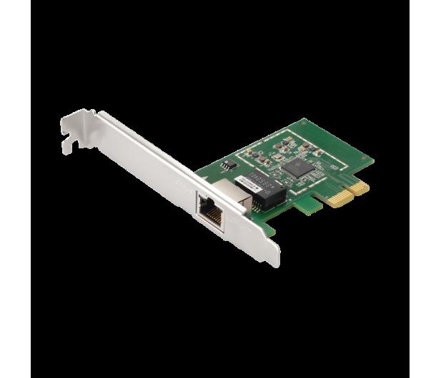 Edimax EN-9225TX-E (1000Mbit/2.5Gb/s) Low Profle - 648282 - zdjęcie 3