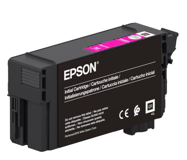 Epson Ultrachrome XD2 magenta 26ml - 644230 - zdjęcie