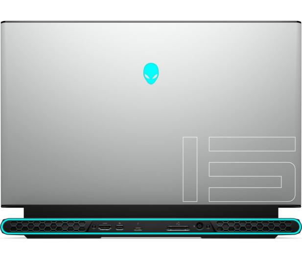 Dell Alienware m15 R4 i7-10870H/32GB/512/Win10 RTX3060 - 642892 - zdjęcie 8