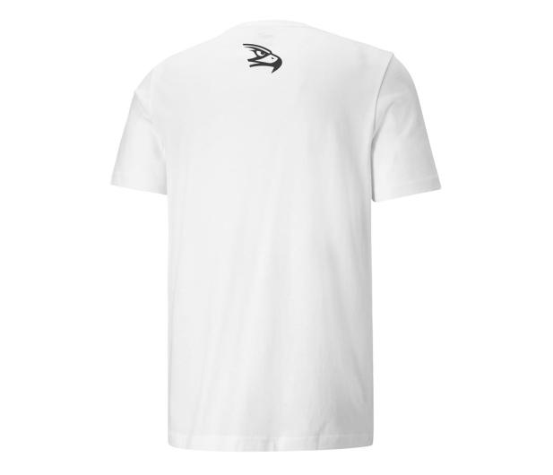 x-kom AGO koszulka lifestyle FLYSTYLE M - 637479 - zdjęcie 2