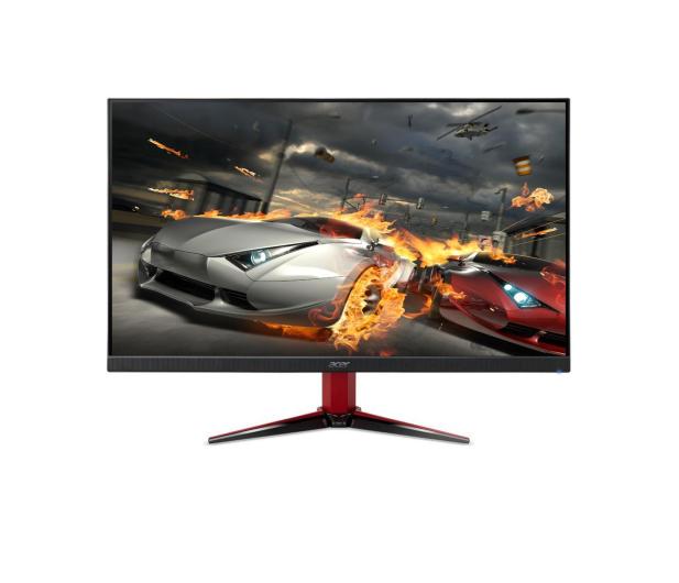 Acer Nitro VG252QPbmiipx czarny HDR400 - 543371 - zdjęcie