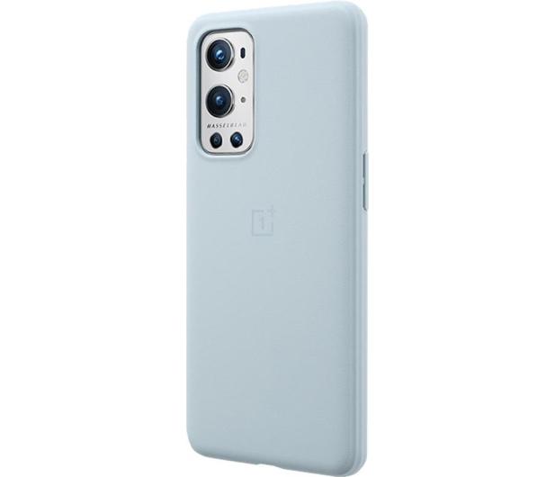 OnePlus Sandstone Bumper Case do OnePlus 9 Pro szary - 646316 - zdjęcie 2