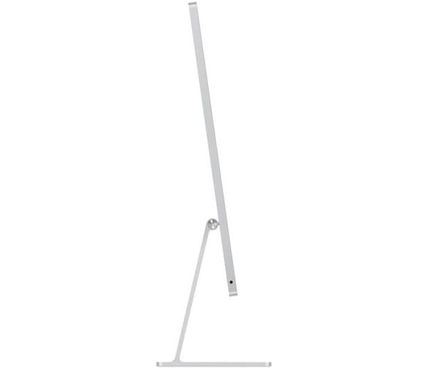 Apple iMac 24 M1/8GB/512/MacOS Retina 4,5K Silver - 648873 - zdjęcie 2
