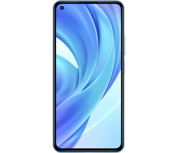 Xiaomi Mi 11 Lite 6/128GB Bubblegum Blue - 639910 - zdjęcie 4