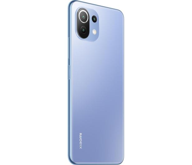 Xiaomi Mi 11 Lite 6/128GB Bubblegum Blue - 639910 - zdjęcie 7