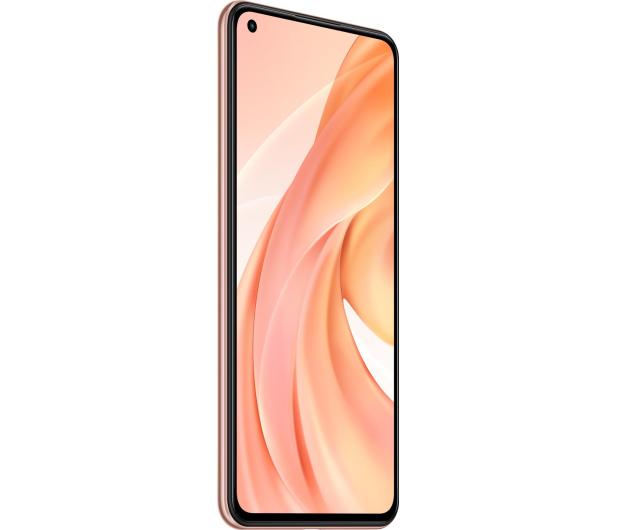 Xiaomi Mi 11 Lite 6/128GB Peach Pink  - 639911 - zdjęcie 5