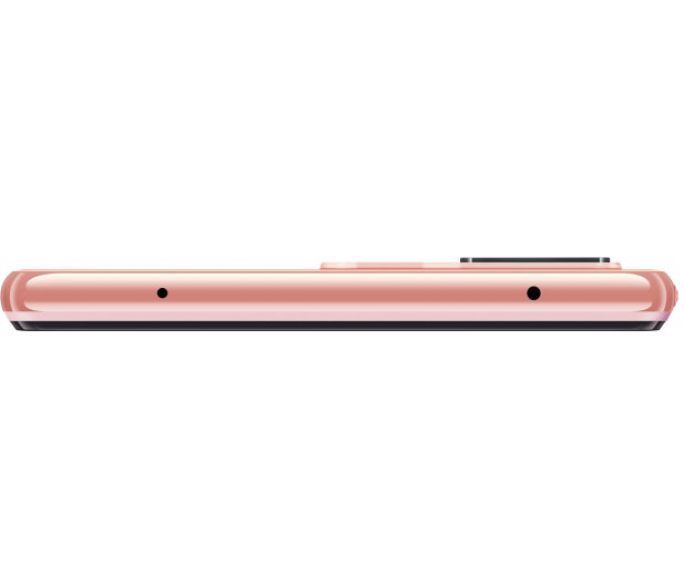 Xiaomi Mi 11 Lite 6/128GB Peach Pink  - 639911 - zdjęcie 11
