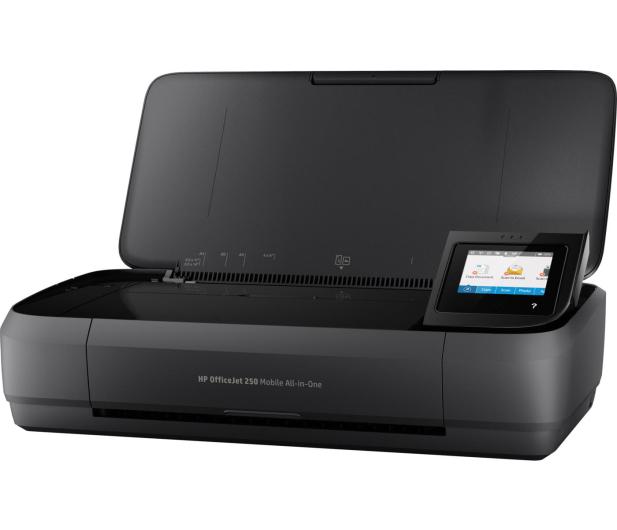 HP OfficeJet 250 Mobile z baterią - 647775 - zdjęcie 2
