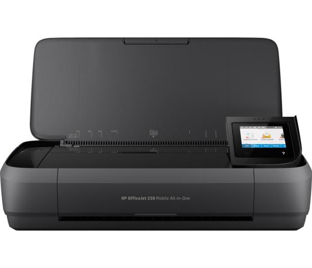 HP OfficeJet 250 Mobile z baterią - 647775 - zdjęcie 3