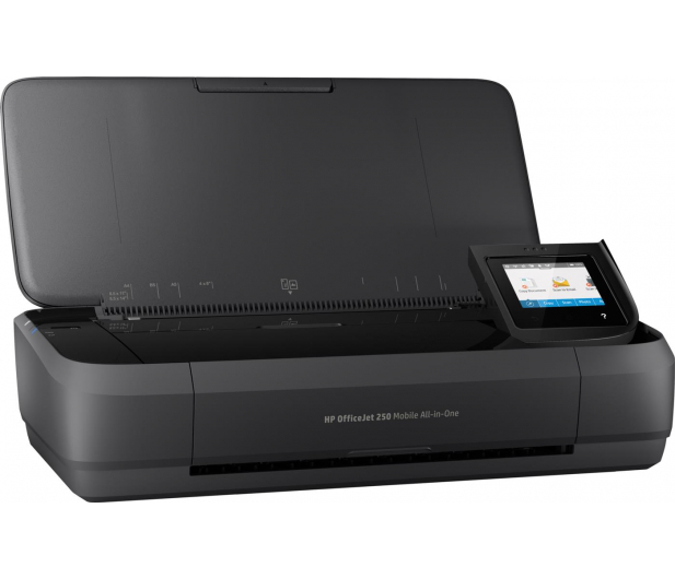 HP OfficeJet 250 Mobile z baterią - 647775 - zdjęcie 4