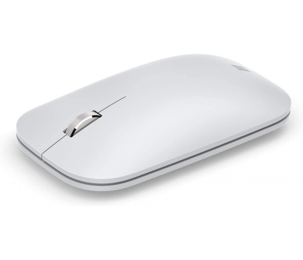 Microsoft Modern Mobile Mouse Glacier - 647080 - zdjęcie 2