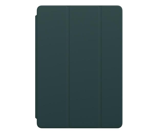 Apple Smart Cover iPad 8/9gen / Air 3gen ciemny malachit - 648847 - zdjęcie