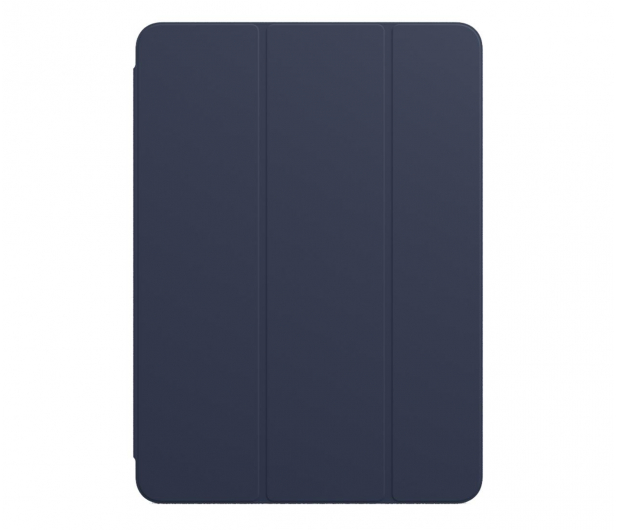 "Apple Smart Folio iPada Pro 11"" (3. gen) granat - 648851 - zdjęcie"