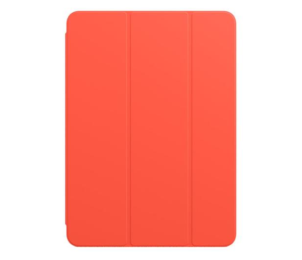 """Apple Smart Folio iPada Pro 11"""" (3. gen) pomarańczowy - 648853 - zdjęcie"""