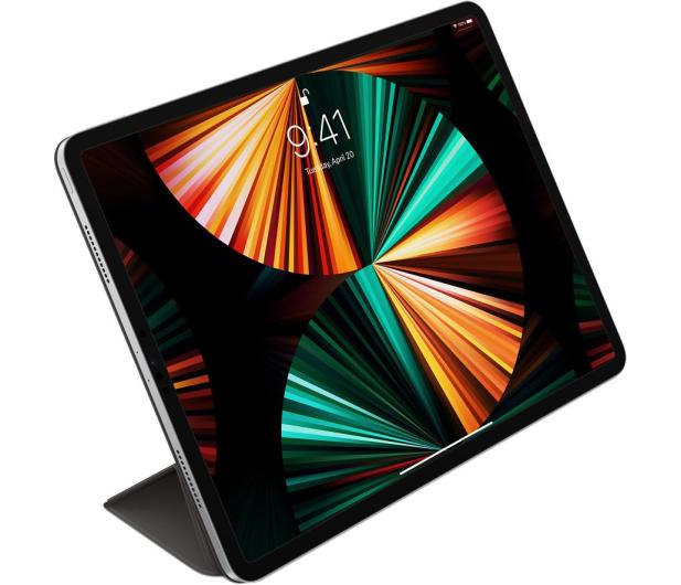"Apple Smart Folio iPada Pro 12,9"" (5. gen) czarne - 648854 - zdjęcie 3"