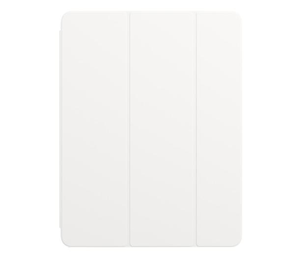 Apple Smart Folio iPada Pro 12,9 cala (5. gen) białe - 648855 - zdjęcie