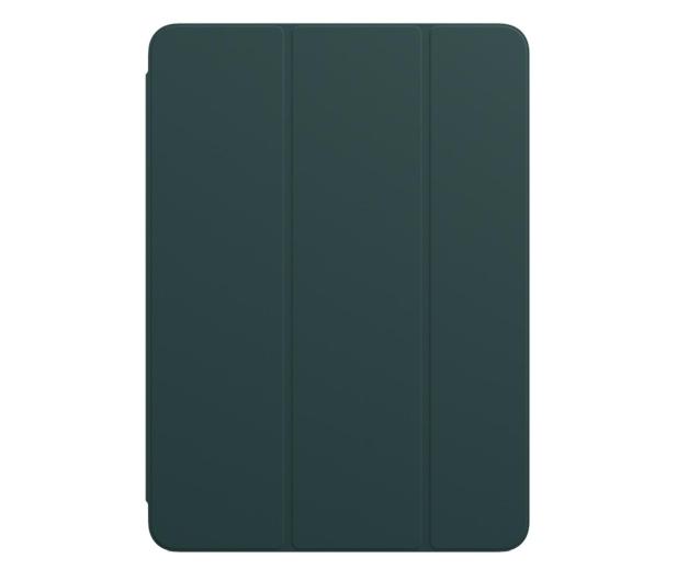 Apple Etui Smart Folio do iPad Air 4 ciemny malachit - 648844 - zdjęcie