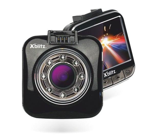 "Xblitz GO SE FullHD/2""/170 + Alkomat Xblitz Unlimited  - 647159 - zdjęcie 2"
