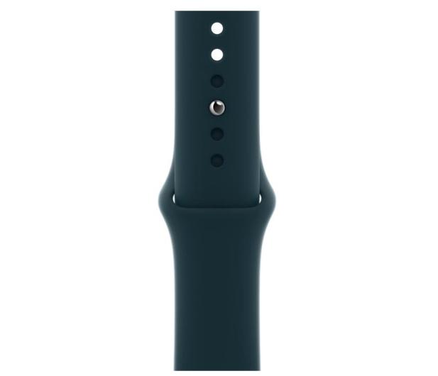 Apple Pasek Sportowy do Apple Watch malachitowy - 648833 - zdjęcie 2