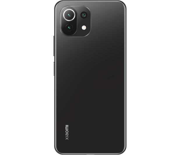Xiaomi Mi 11 Lite 6/128GB Boba Black - 639909 - zdjęcie 5